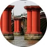 old blackfriars bridge