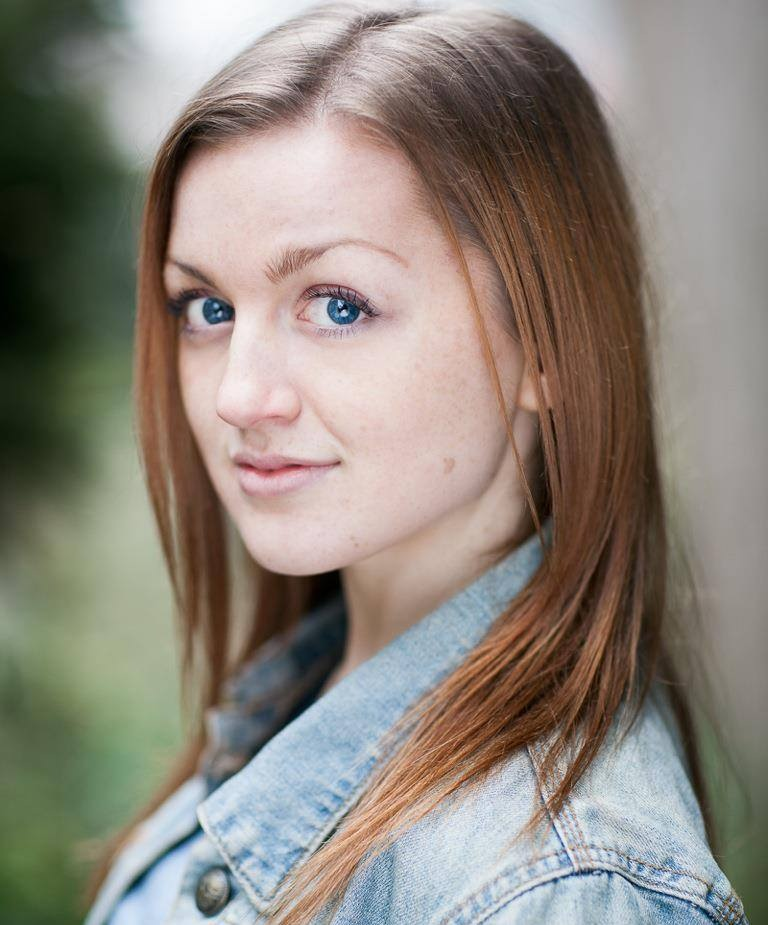 Headshot Kate Hume