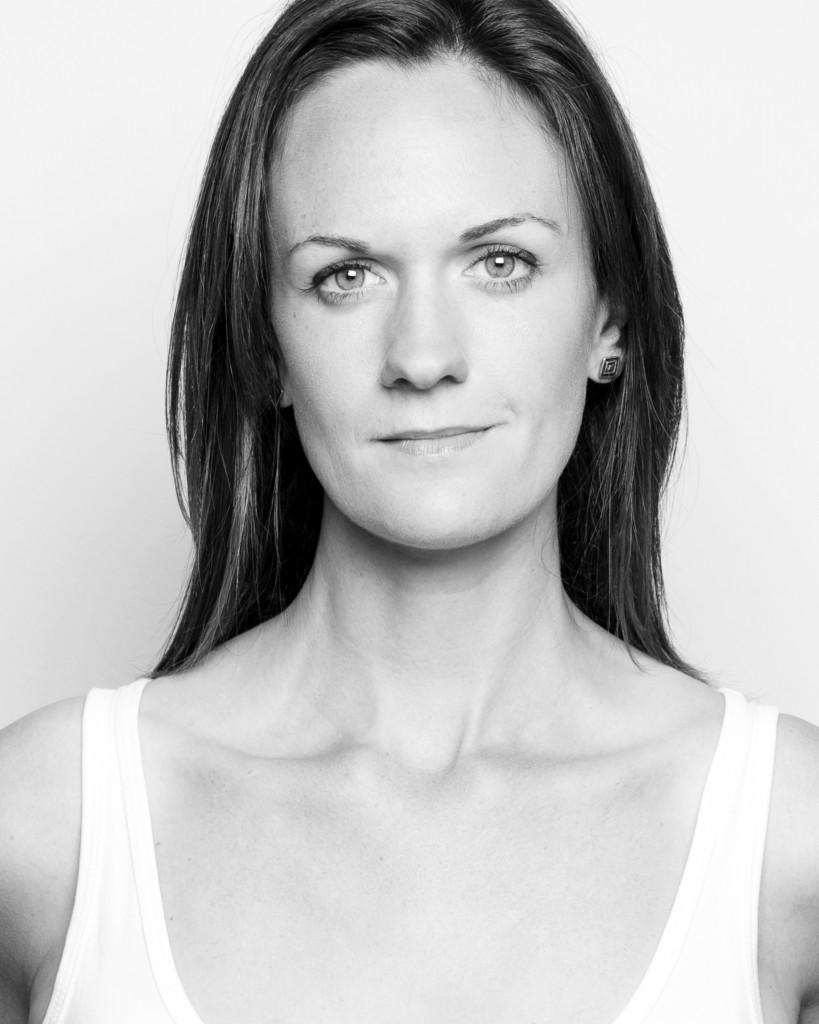 FROM SCRATCH  CAST Headshot Verity Quade