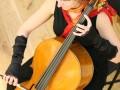 INSTALLATION Maria cello