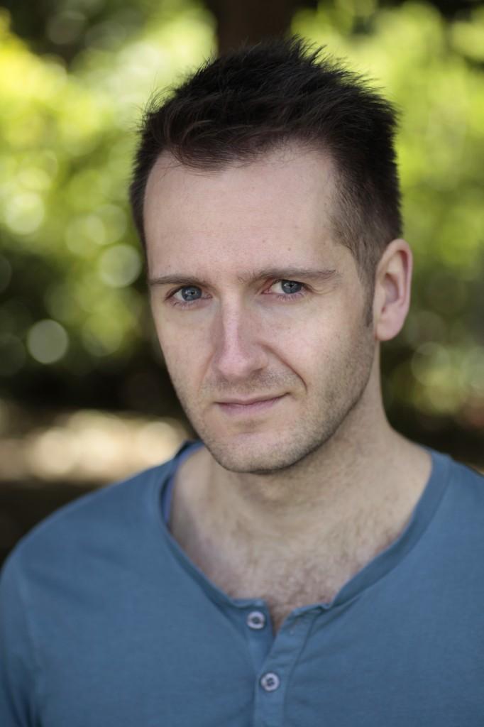 Ian Mairs