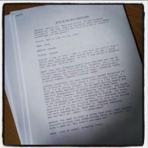 LIPP scripts